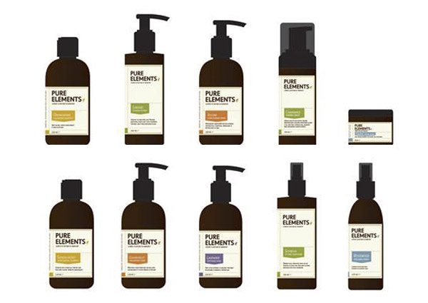 Products - Cinze and Prodigal Hairdressing